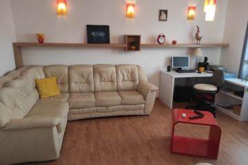 Debrecen, Hadházi út - Duplex for rent in the Big Forest